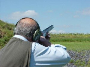 Island Clay Breaks, Chale – Clay Pigeon Shooting Experience – normally £65.00 deal price £49.00