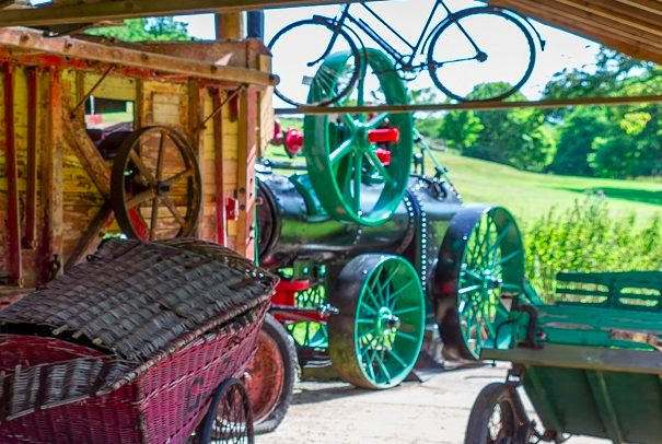 Calbourne Water Mill, Calbourne – Unlimited 2018 Family Entry Pass for Two Adults and up to Three Children – normally £25.00 deal price £16.50