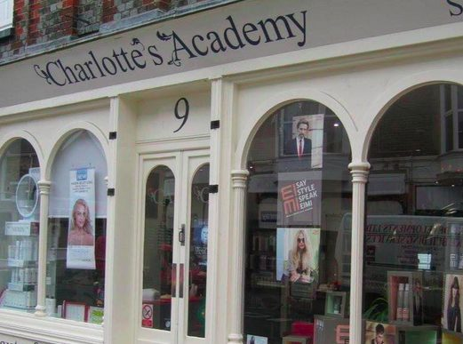 Charlotte's Academy, Cowes – Cellulite Reduction Treatment, Deep Tissue Massages or Indian Head Massage – normally up to £640.00 deal price from £22.00
