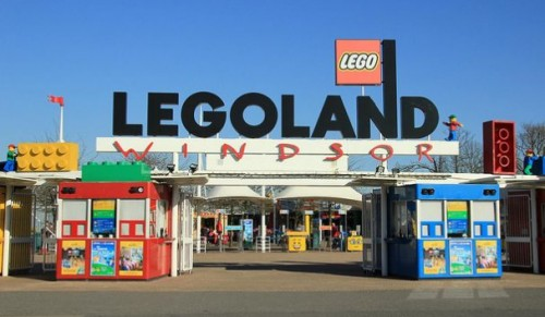 LEGOLAND Windsor Resort – Day Trip direct from the Island including Coach Travel, Ferry Crossings and Entrance – Adult deal price £63.00