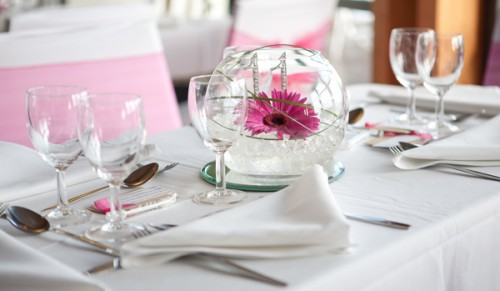 Inspired Island Events, Ryde – Wonderful Wedding or Party Package for up to 50 Guests – normally £450.00 deal price £250.00