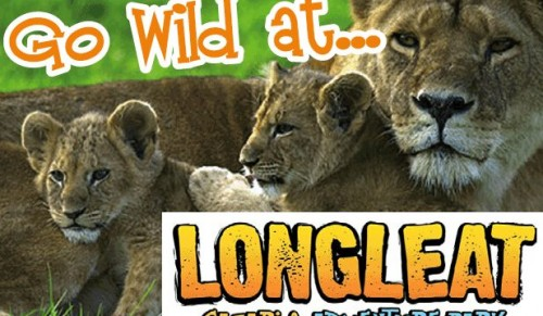 Longleat Safari and Adventure Park – Day Trip direct from the Island including Coach Travel, Ferry Crossings and Entrance – deal price £53.00