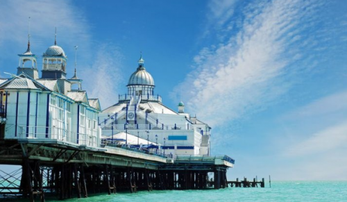 The Imperial Hotel, Eastbourne – Three-Day Trip direct from the Island including Half-Board Accommodation, Entertainment, Coach Travel and Ferry Crossings – deal price £84.00 per person