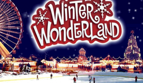 Hyde Park Winter Wonderland and London Shopping Day Trips including Coach Travel and Ferries – deal price £28.00