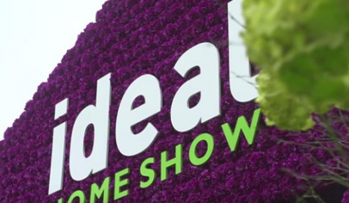 Ideal Home Show Day Trip including Return Coach, Ferries and Admission – deal price £43.00