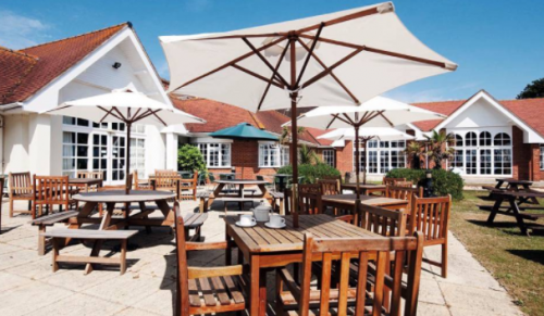 Bembridge Coast Hotel, Bembridge – Mega Three-Month Leisure, Gym & Entertainment Membership including Two-Course Lunch – normally £250.00 deal price £99.00