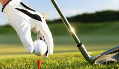 Westridge Golf Centre, Ryde – 18 Holes of Golf plus Driving Range Session for up to Four People – normally up to £88.50 deal price from £22.00
