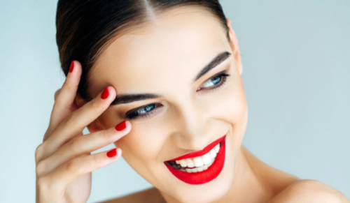 Finishing Touches, Cowes – Pamper Treatments including Beauty Treat Package for Mum and Lash Lift – normally up to £59.00 deal price from £35.00