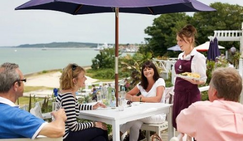 Norton Grange Coastal Resort, Yarmouth – Four-Night Getaway for Two including Dinner, Breakfast, Leisure Pass, Entertainment and Return Ferry option – normally up to £658.00 deal price from £275.00