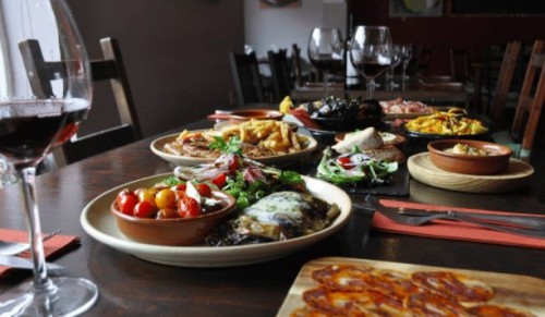 The Basque Kitchen, Cowes – Sunday Special Chef Selection Tapas – normally £19.50 deal price £15.00 per person