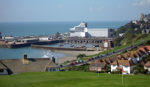 The Grand Burstin Hotel, Folkestone – Four-Day Trip direct from the Island including Half-Board Accommodation, Day Trip to France and Belgium, Coach Travel and Ferry Crossings – deal price £138.00 per person only £25.00 deposit