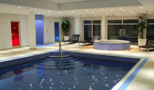 Lakeside Park Hotel & Spa, Wootton Bridge – Choice of Luxury Spa Days including Treatments, Afternoon Tea or Lunch & Full Use of Facilities – normally up to £138.00 deal price from £54.00
