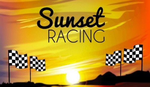 Wight Karting, Ryde – Four Sunset Racer Sessions including Unlimited Drinks – normally £55.00 deal price £35.00