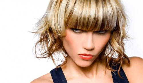 Hair with Chelsea at The Hair and Beauty Centre, Ryde – Choice of Half-Head Foils, Cut and Finish or Ladies Cut and Finish – normally up to £65.00 deal price from £22.50