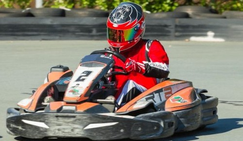 Wight Karting, Ryde – Mega £30.00 voucher worth of Karting Race Sessions for deal price £20.00