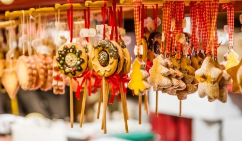 Salisbury, Winchester and Bicester or Winchester Christmas Market Day Trips direct from the Island including Coach Travel and Ferry Crossings – deal price £28.00 deposit £10.00