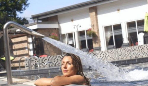Utopia Spa, Sandown – Luxury Spa Days including Treatments, Lunch, Leisure Pass and Prosecco option – normally up to £138.00 deal price from £49.00