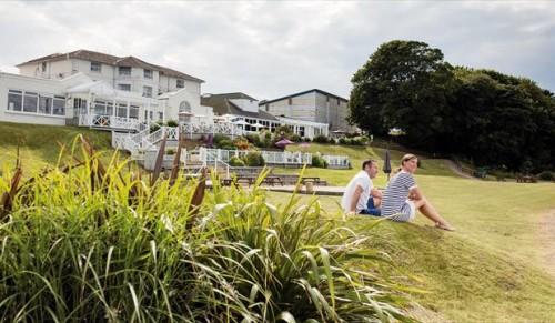 Norton Grange Coastal Resort, Yarmouth – Leisure Day with Two-Course Lunch and Full Use of Facilities – normally £25.90 deal price £15.00