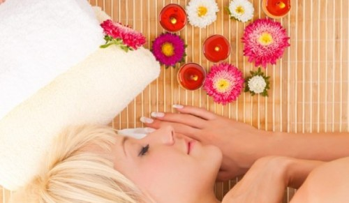 Salon Spa, Bembridge Coast Hotel, Bembridge – Gorgeous Pamper Day including Treatments, Lunch and Use of Facilities – normally up to £123.00 deal price from £69.00