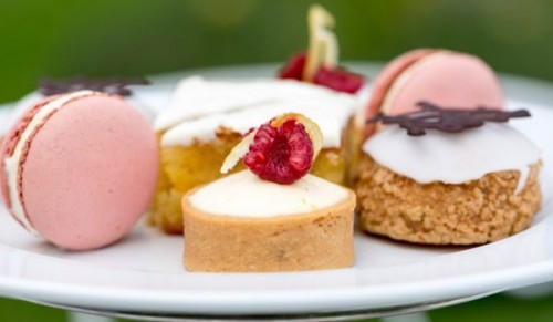 The Royal Hotel, Ventnor – Elegant Afternoon Tea for Two – normally £46.00 deal price £34.95