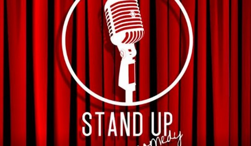 Live @ The Balcony, The Pavilion Bar, Ryde – Rib-Tickling Comedy Night Tickets with Top Comedians – deal price £9.95