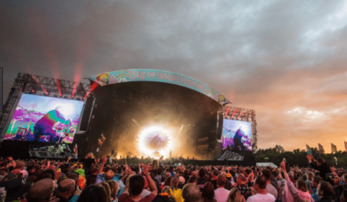 Isle of Wight Festival 2018 – Full Payment Weekend & Day Tickets – deal price from just £69.80 (includes booking fee) plus postage