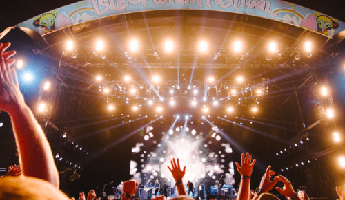 Isle of Wight Festival 2018 – Payment Plan Tickets – deal price from just £26.70 deposit (includes booking fee) plus £3.99 postage