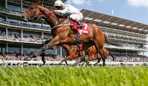 Epsom Derby Day Trip direct from the Island including Coach Travel, Ferry Crossings & Entrance Ticket – deal price £58.00
