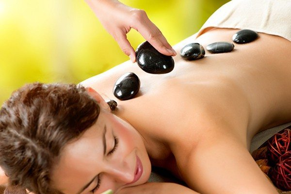 Charlotte's Academy, Cowes – Beauty Treats featuring Hot Stone Massage, Top To Toe Massage, Vitamin C Facial & Back Massage Package – normally up to £75.00 deal price from £20.00