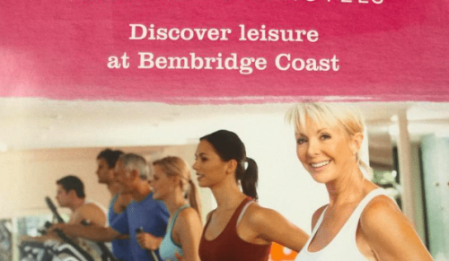 The Leisure Club, Bembridge Coast Hotel, Bembridge – Something Special For You One-Month Gym & Leisure Membership with Treatment – normally £109.00 deal price £54.00