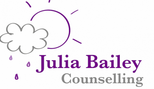 Qualified, Registered, Accredited @ Julia Bailey Counselling – Promotional Feature