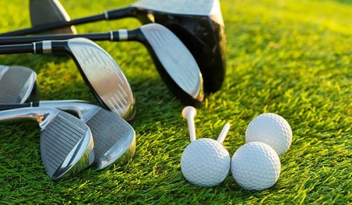 Westridge Golf Centre, Ryde – Six Week Learn To Play Golf Course – normally up to £20.00 deal price £16.00