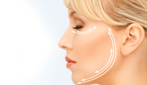 Zen Hair & Beauty, Newport – One or Six IPL RF Non-Surgical Facelift & Tone Sessions – normally up to £425.00 deal price from £54.00