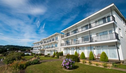 Ocean View Hotel, Shanklin – Three-Day Self-Drive Break including Breakfast, Dinner & Entertainment – deal price £48.00 per person
