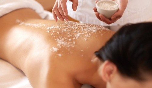 Bee's Beauty, Newport – Choice of Pampering including Body Exfoliation, Massage, Acupressure Facial & Swedish Full Body Massage – normally up to £75.00 deal price from £30.50