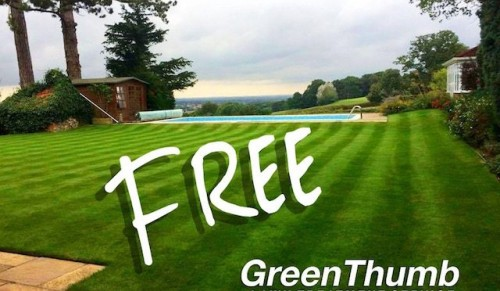Free Lawn Treatment for 100 New Customers @ GreenThumb Lawn Treatment – Promotional Feature