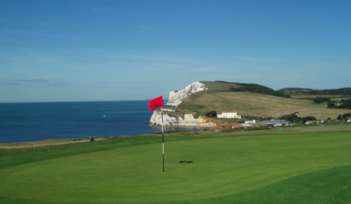 Freshwater Golf Club, Freshwater – 18 Holes of Golf for Two or Four People – normally up to £100.00 deal price from £35.50