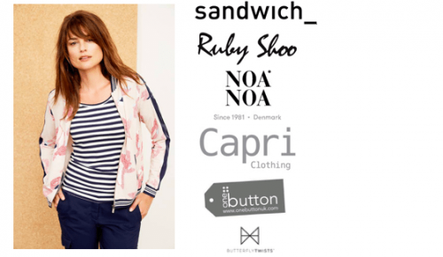10% off all new Spring ranges @ Blush, Cowes – Promotional Feature