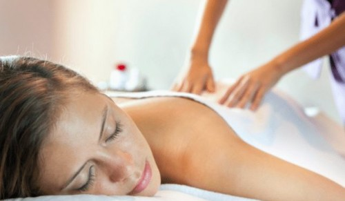 Salon Spa, Bembridge Coast Hotel, Bembridge – Choice of Pamper Treats including Youthful You Facial, Muscle Mend, Spa Find Age Away or Zen Spa Pedi – normally up to £63.00 deal price from £18.00