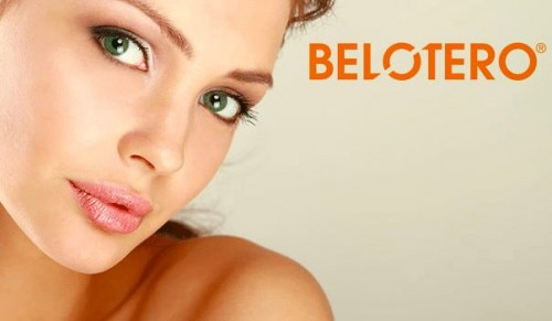 Bembridge Dental, Bembridge – Belotero HA Dermal Filler Lip Plump Treatment – normally £250.00 deal price £195.00