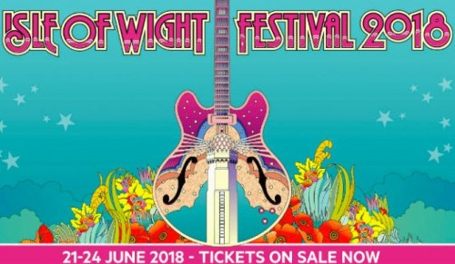 Isle of Wight Festival VIP Weekend & Day Tickets – deal price from just £160.00 including booking fee