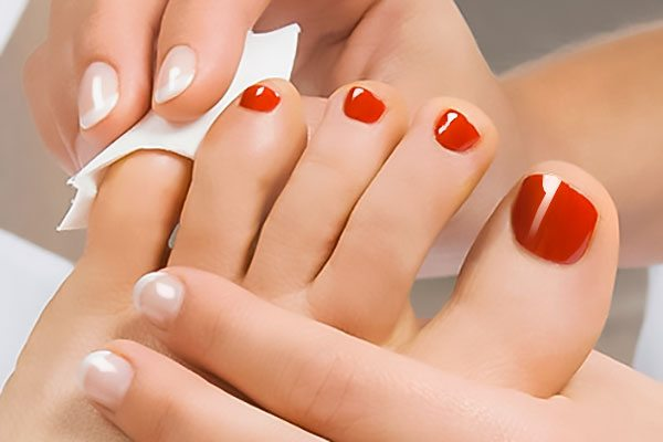 Charlotte's Academy, Cowes – Luxury Manicure or Pedicure, Gelish Pedicure, Six LipoFirm Facial Sessions and Top To Toe Massage – normally up to £120.00 deal price from £15.00