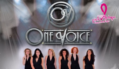 Medina Theatre, Newport – Earlybird Tickets for Brand New Production 'One Voice' – normally £19.00 deal price £15.00