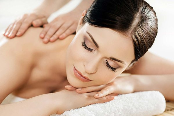 Charlotte's Academy, Cowes – Swedish Massage, Diamond Noir Facial, Three Back Neck Shoulder Massages, Leg Wax, Deep Tissue Massage – normally up to £75.00 deal price from £10.00