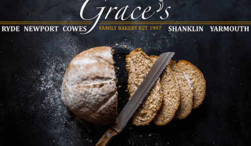 Made in Ryde, Enjoyed Island-Wide at Grace's Bakery – Promotional Feature