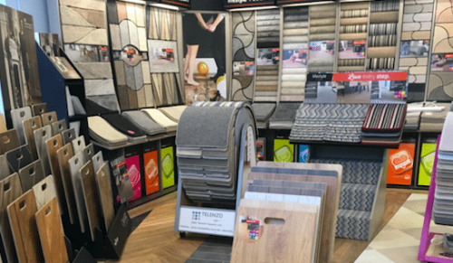 Give Your Home That Beautiful Finish at NSR Flooring – Promotional Feature