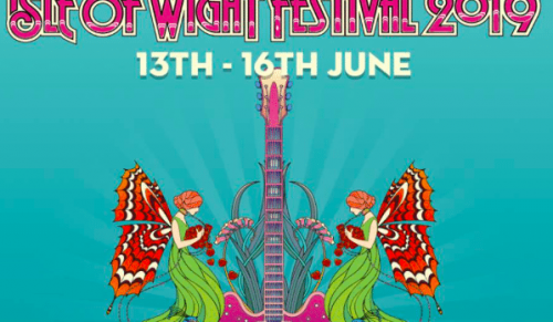 Isle of Wight Festival 2019 Full Payment Earlybird Tickets including Islander Special – deal price from £110.00 plus booking fee and postage