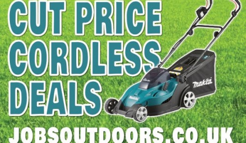 Expert Advice and Quality Machinery at Sensible Prices at Stubbings Bros – Promotional Feature
