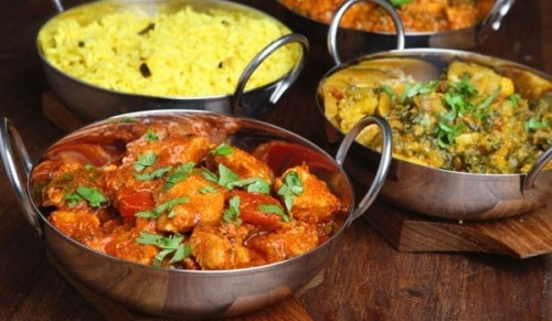 Tamarind, Newport – Curry Lunch for Two with Naan Bread or Rice – normally up to £30.00 deal price £20.00