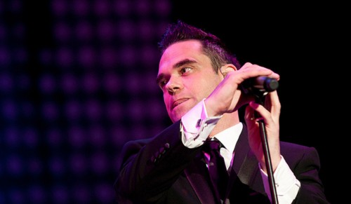 The Ocean View Hotel, Shanklin – Christmas Party Robbie Williams Tribute Night including Three-Course Dinner, Entertainment and Overnight Option- deal price from £29.00